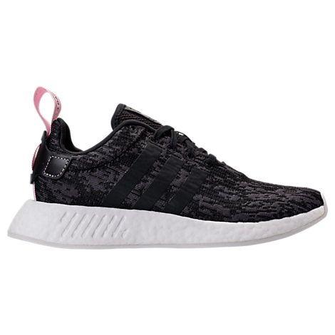 donne adidas nmd r2 casual scarpe pista moda pinterest