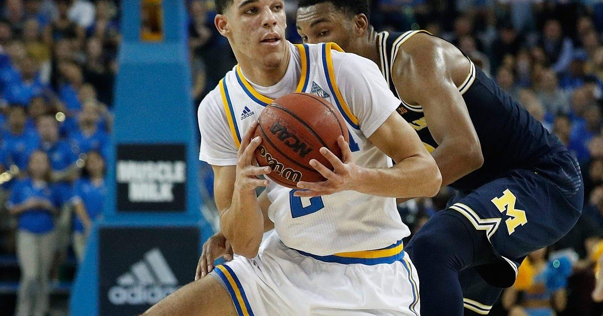 Liangelo Lamelo Ball Lonzo S Brothers 5 Fast Facts Lamelo Ball Liangelo Ball Ucla Basketball
