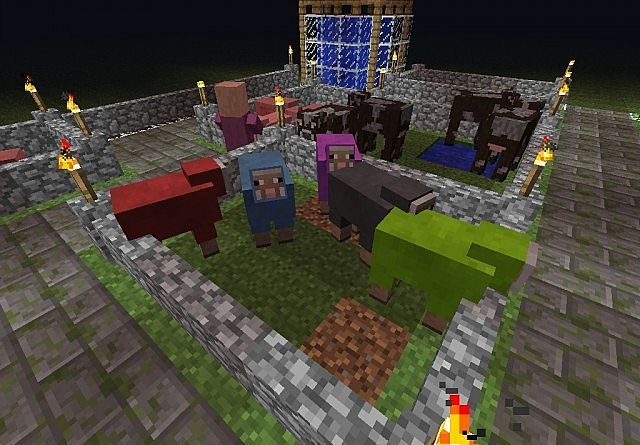 Minecraft zoo minecraft zoo minecraft pinterest zoos minecraft zoo minecraft zoo malvernweather Choice Image