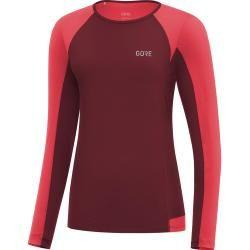 Photo of Gore R5 klær for kvinner rød Gore
