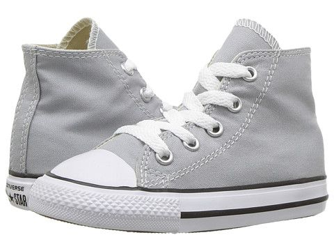 c2e4eeac2d825c Shoes for Milo- Converse Kids Chuck Taylor All Star Hi (Infant ...