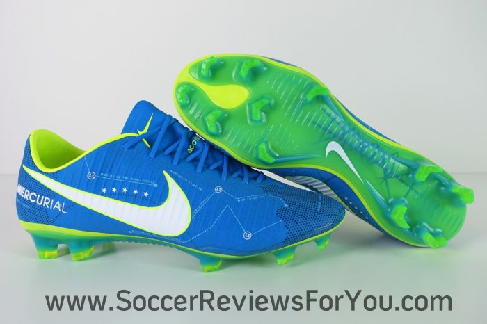 neymar nike mercurial vapor 11 written in the stars review soccer reviews for