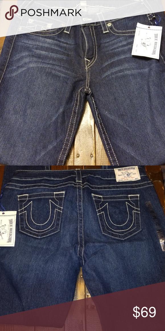 b6d6d32e9083c Women true religion legging jeans Brand new stylish true religion size 34  women legging Jean's True Religion Jeans Skinny
