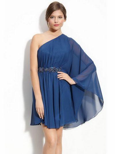 Modele de robe de soiree courte