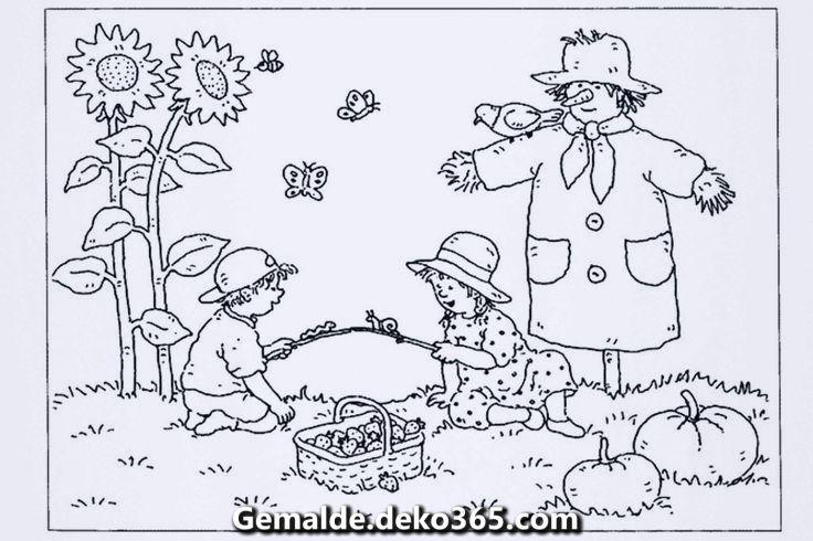Elegante Malvorlagen Herbst Zu Gunsten Von Kinder Kostenlos Malbuch Fall Coloring Pages Fall Coloring Sheets Fall Leaves Coloring Pages