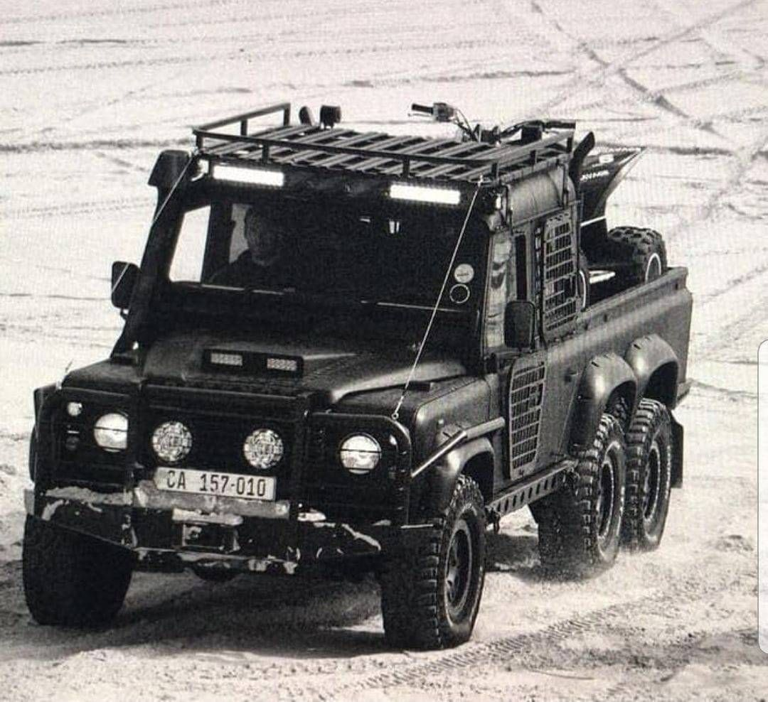 1989 Land Rover For Sale 2165353 Hemmings Motor News Voitures 4x4 4x4 Voiture
