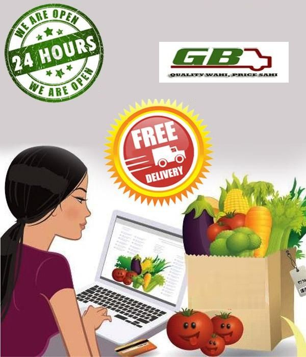 Online Grocery Store In Kolkata For Purchasing Daily Need