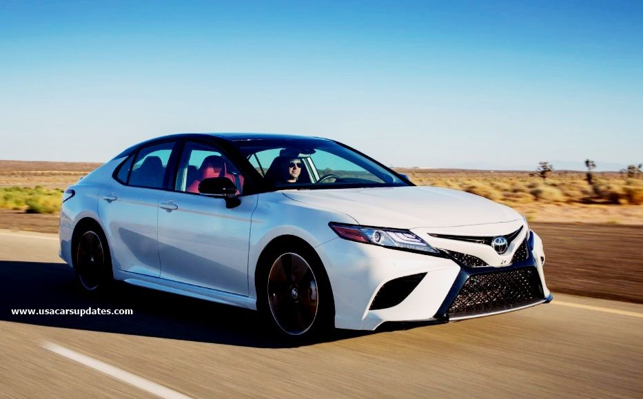 2019 Toyota Camry Xse Release Date Toyota Camry Camry Toyota