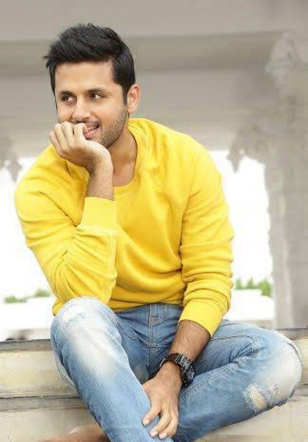 96 Nithin Reddy Ideas Telugu Movies Telugu Telugu Hero