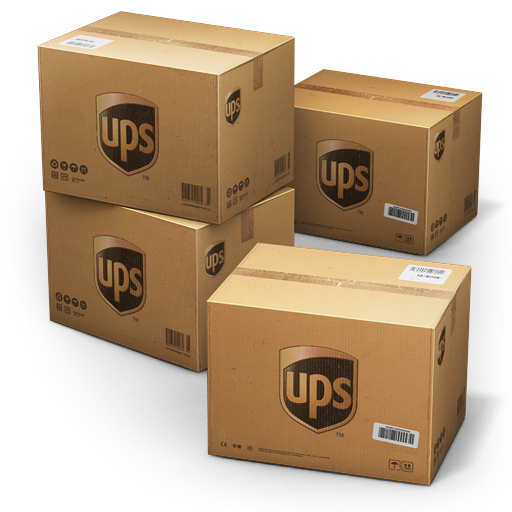 Choose from UPS Next Day Air® Early A.M.®, UPS Next Day