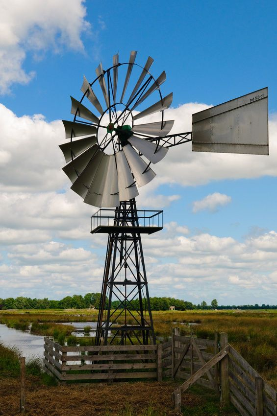 Windmill Buying Guide