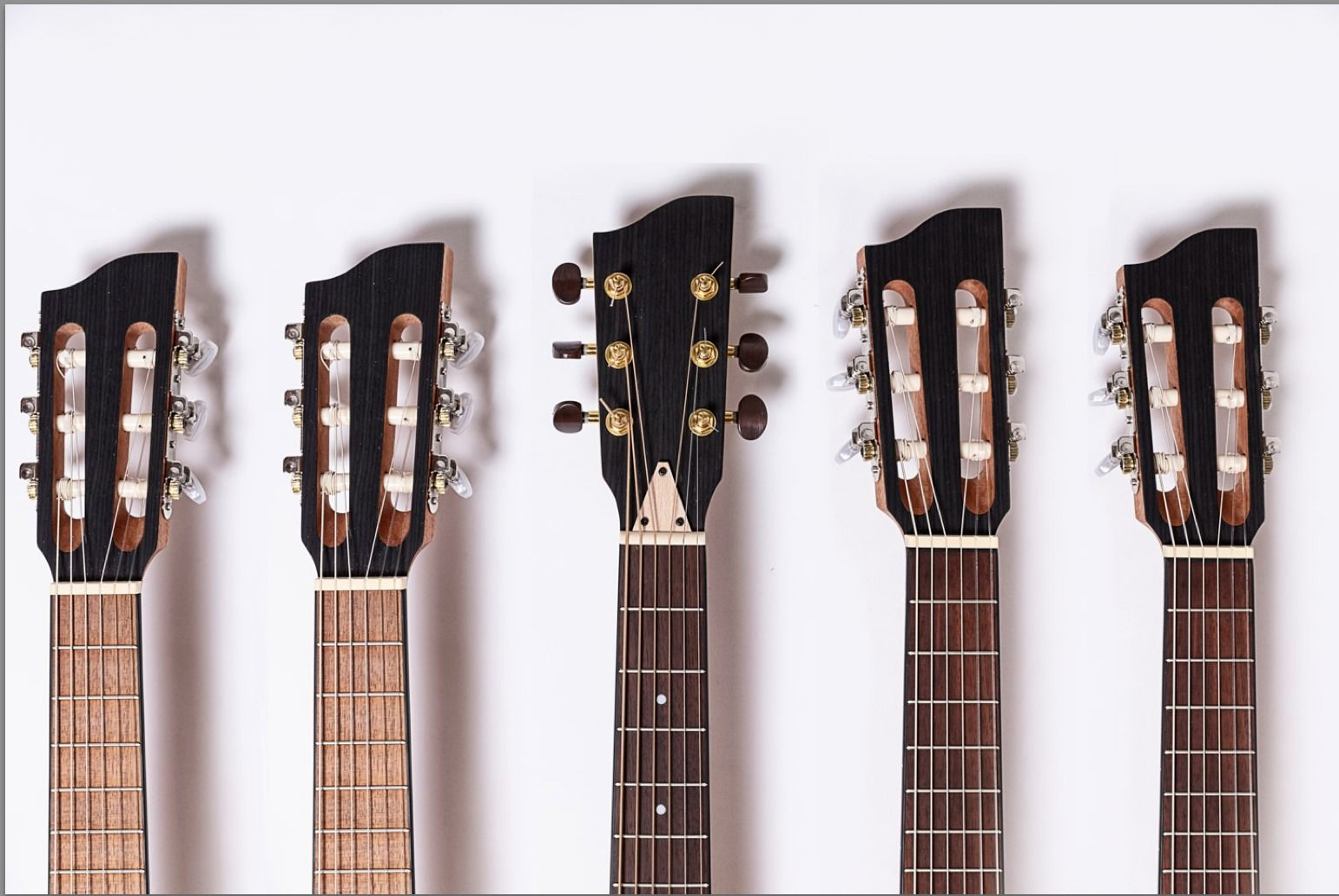 Woodpecker Headstocks In 2020 Guitar Ukulele Acoustic Guitar