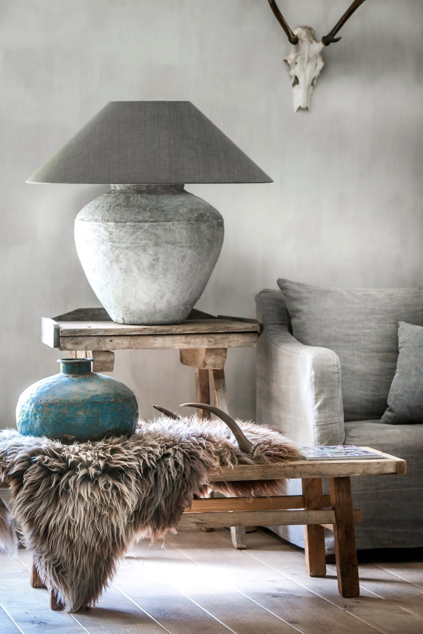 a touch of boho | A Life Imagined | Pinterest | Luces, Cerámica y ...