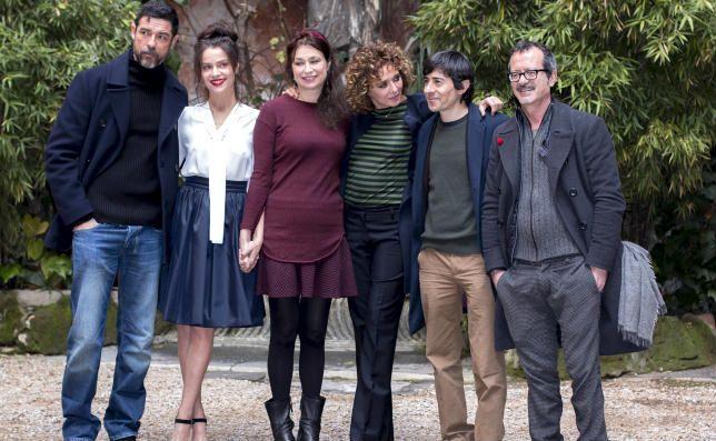 Image result for Francesca Archibugi