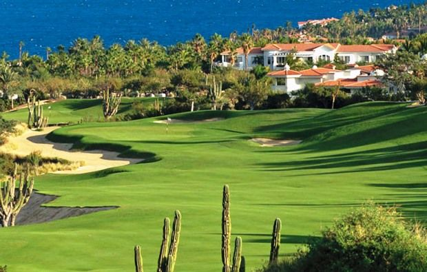 Image result for one and only palmilla golf