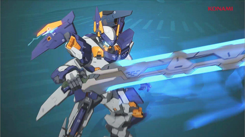 「スティールクロニクルBe XROSS ARMS」オープニングデモムービー