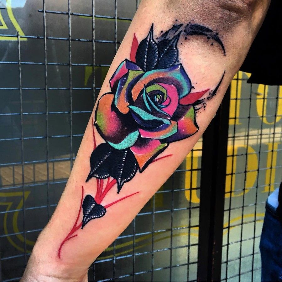 114 Tantalising Tattoo Designs For Men - Page 7 of 12 - TattooMagz