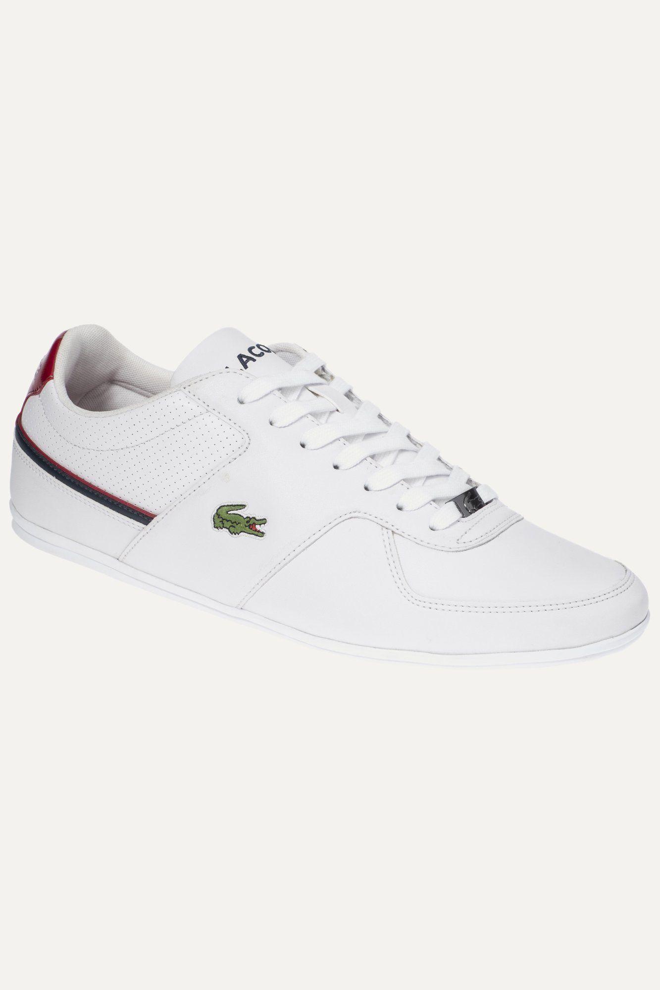 Lacoste Men's Taloire Sport Sneaker : Shoes
