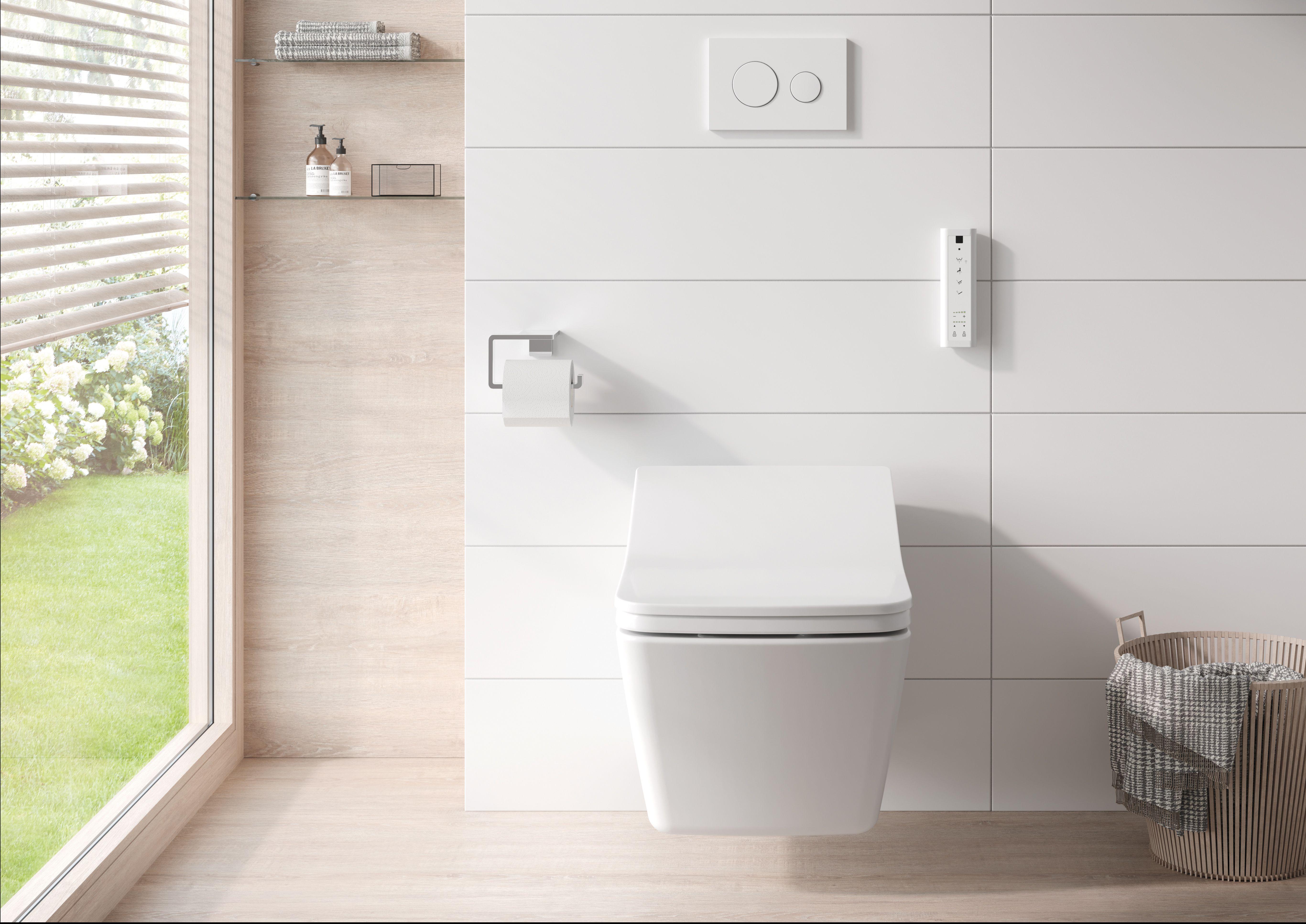 Toto Washlet Sx Bad Design Tipps Wc Mit Dusche Badplanung Und Bad
