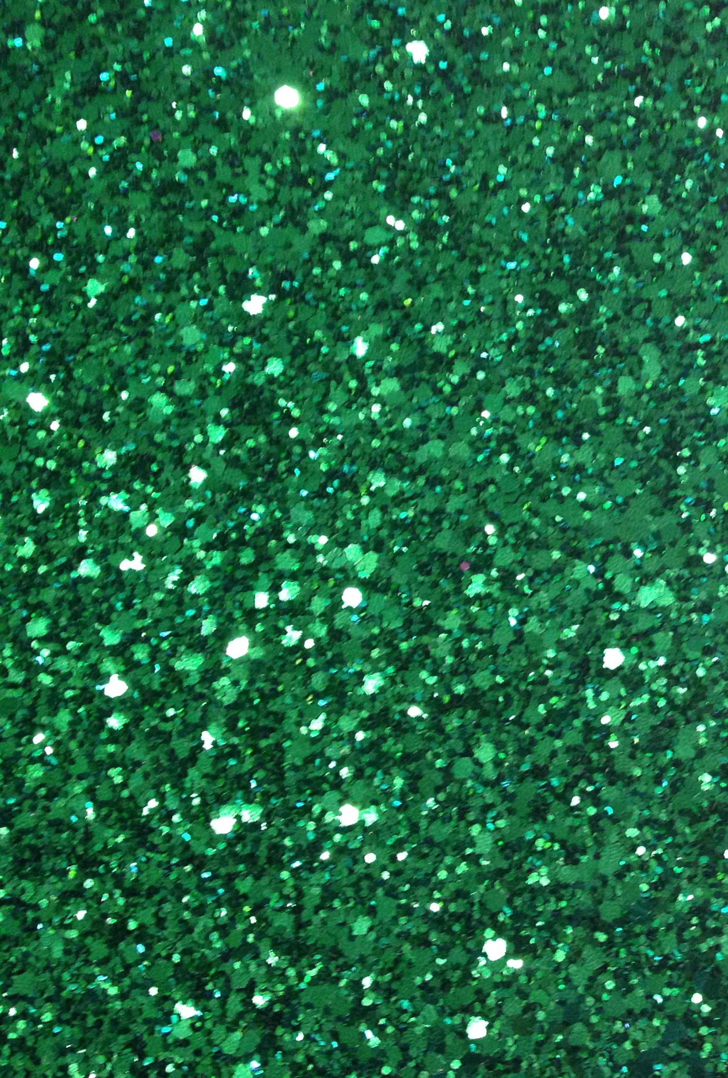 green sparkle background - photo #4