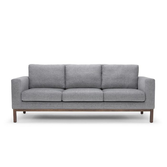 Verner Sofa Reviews Allmodern 850 Scandinavian Sofas Sofa