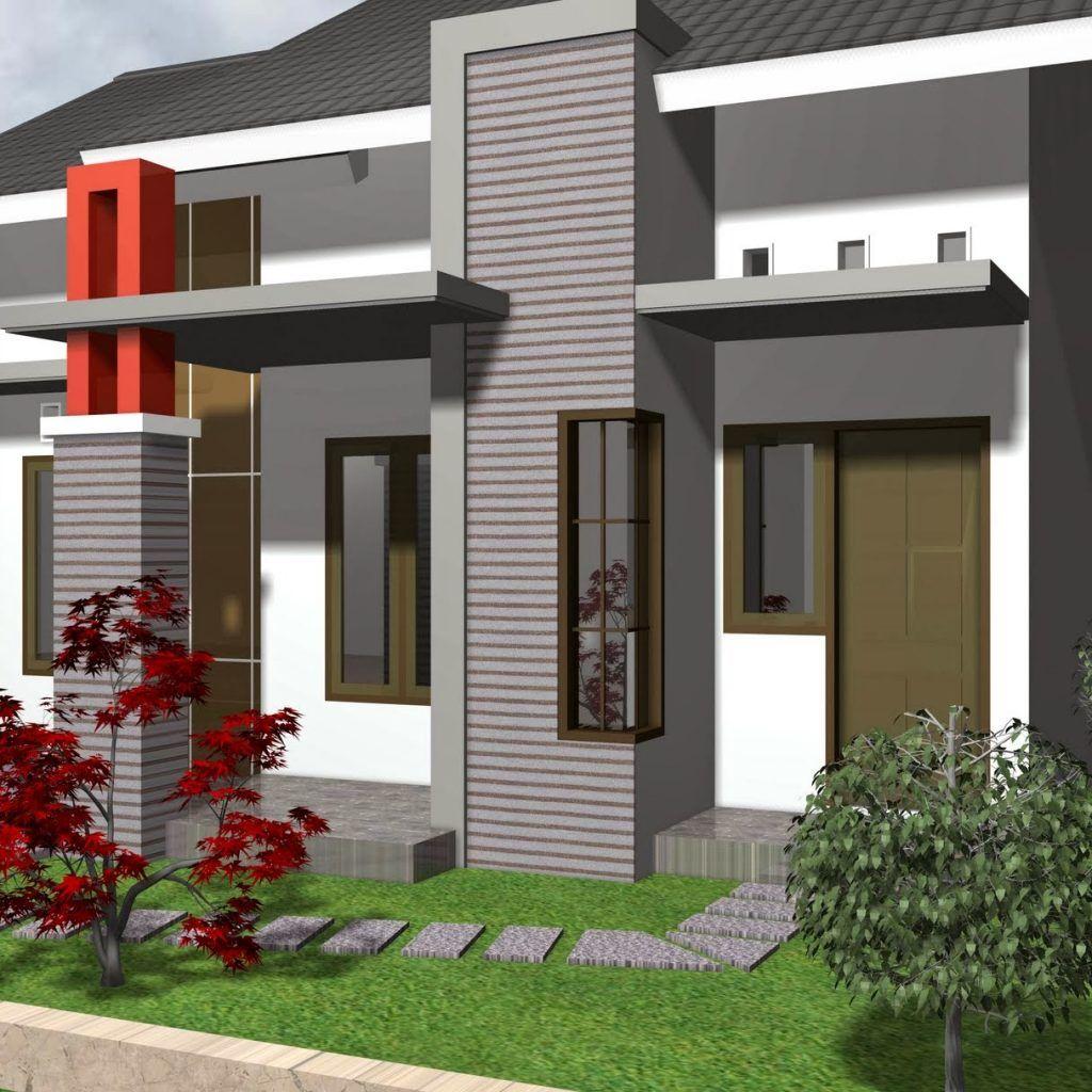 Ini Dia Gambar Desain Rumah Minimalis Terbaru Paling Update