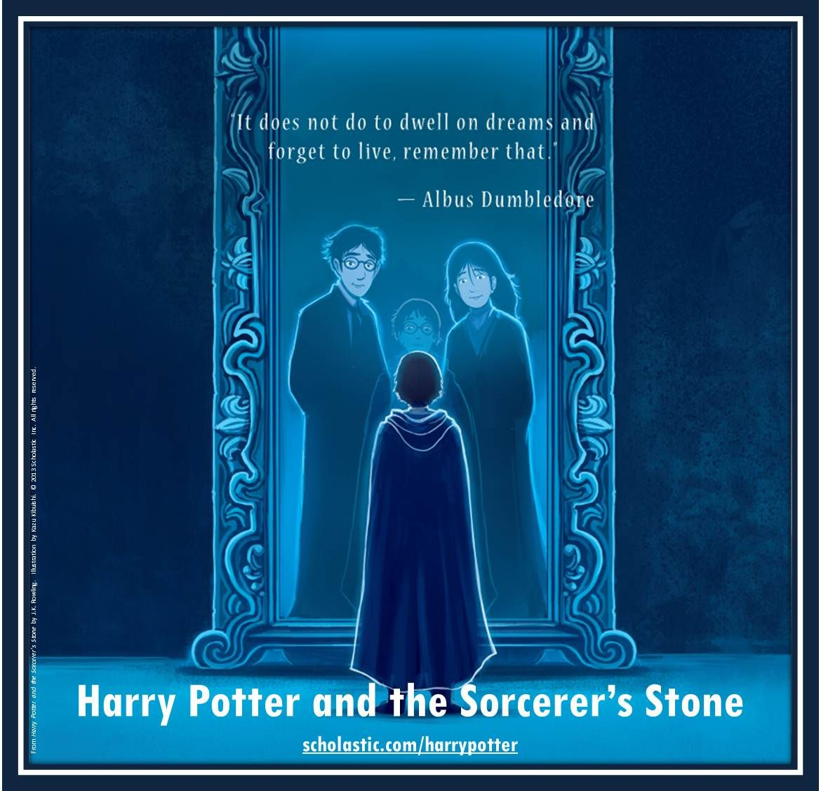 Book Cover Art Quotes ~ New back cover for harry potter and the sorcerer s stone