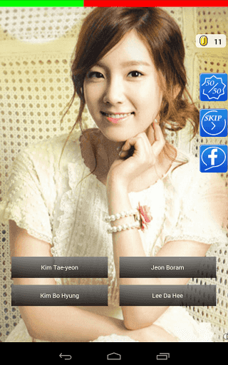 Are You Real Korean Girl Group Fan P Guess The Korean Girl Singers Br Do You Remembers All These Kpop Girls Let 39 S Pla Taeyeon Kpop Girls Popular Girl