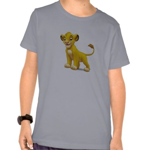 @@@Karri Best price          Lion King Simba cub standing Disney Tee Shirt           Lion King Simba cub standing Disney Tee Shirt lowest price for you. In addition you can compare price with another store and read helpful reviews. BuyReview          Lion King Simba cub standing Disney Tee Shirt ...Cleck See More >>> http://www.zazzle.com/lion_king_simba_cub_standing_disney_tee_shirt-235668193928017843?rf=238627982471231924&zbar=1&tc=terrest
