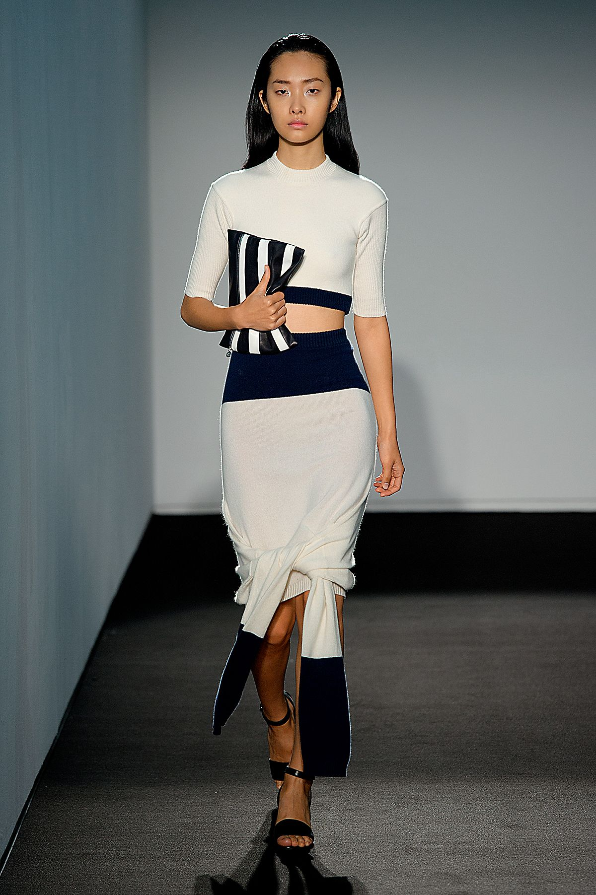 Allude SS2014 look # 24
