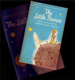"""Antoine de Saint Exupery's author's note on The Little Prince-- """"not for grownups"""" -- is a bit facetious. On the one hand, The Little Prince does..."""