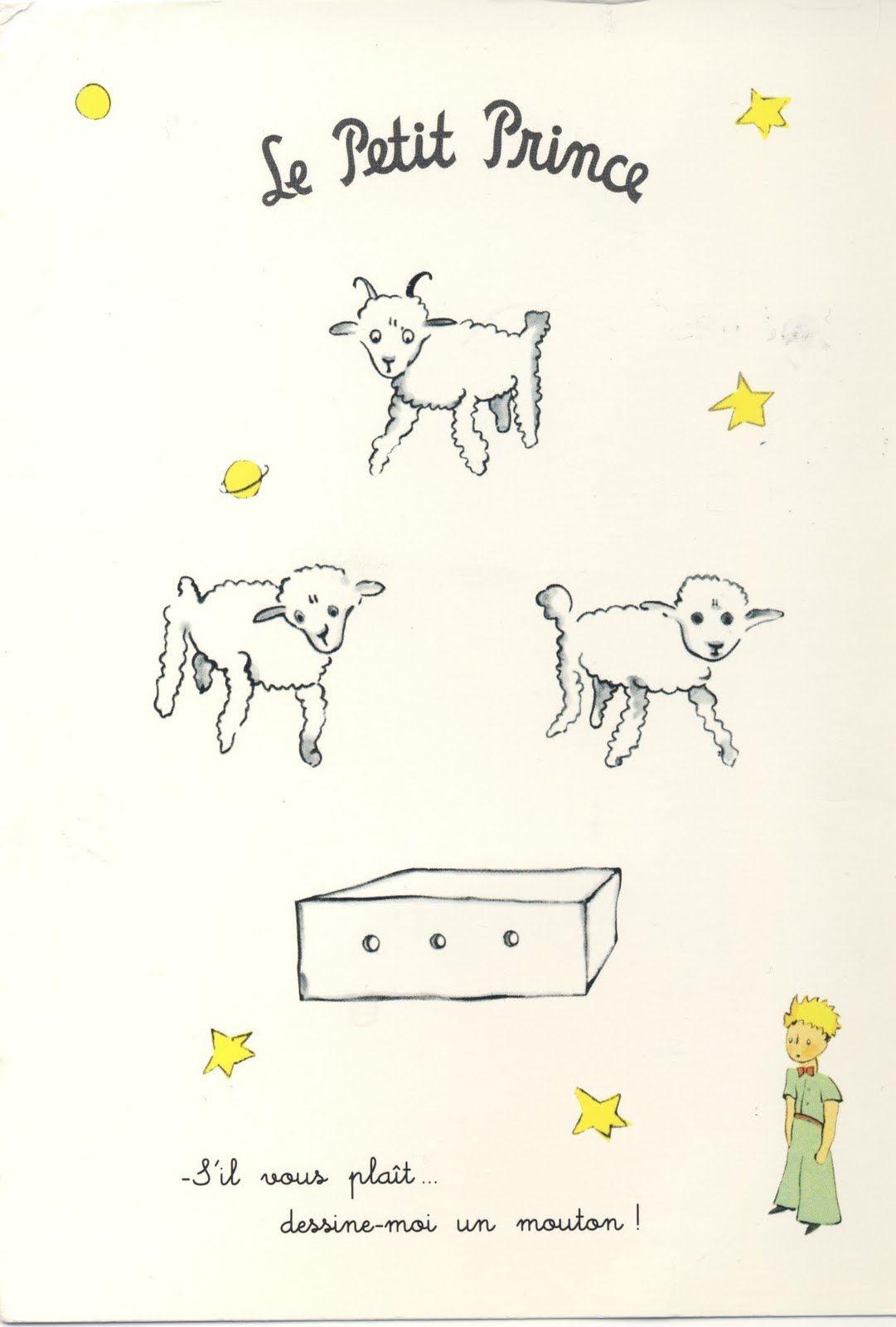 A Review Of Antoine De Saint Exupery S The Little Prince Nursery