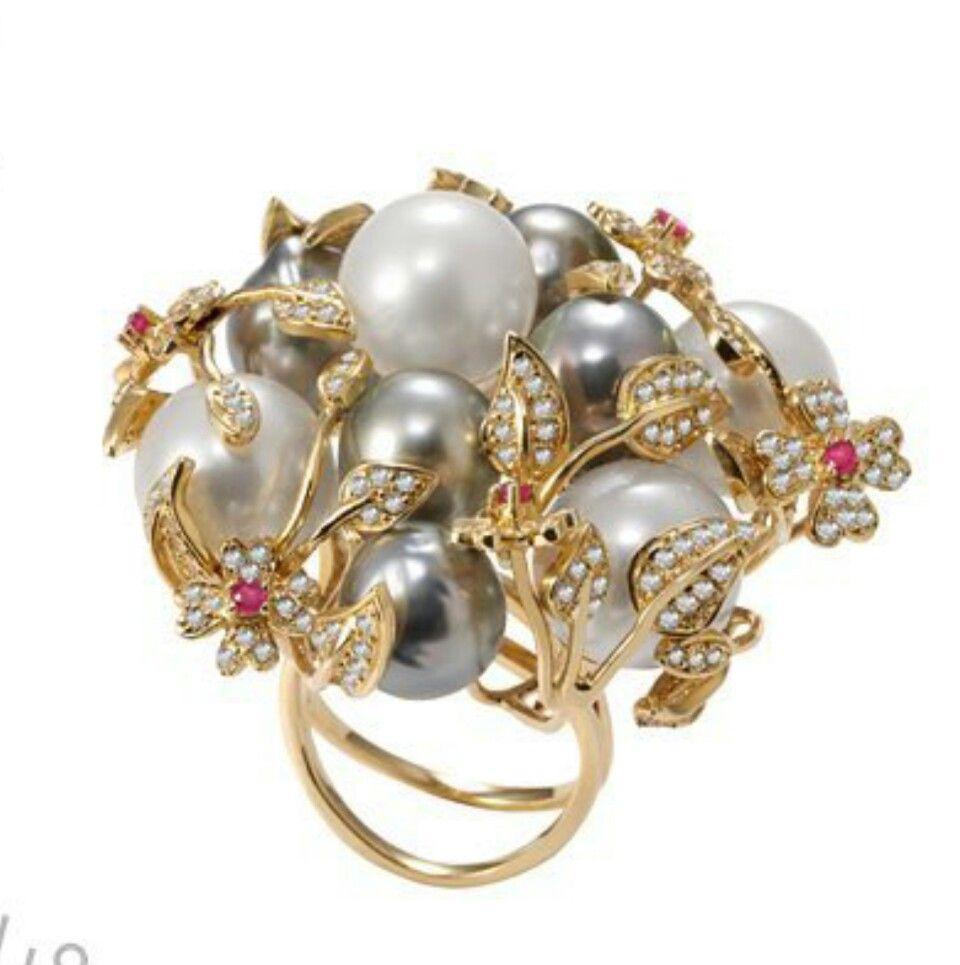 The best gift! #goldesignbrazilianjewellery #oasiscollection