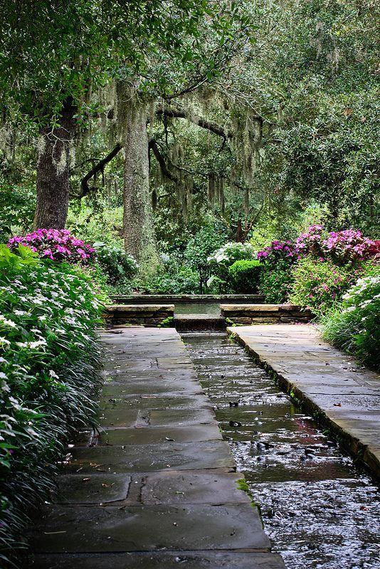 El arte del Paisajismo, o como los jardines de ensueño nos acercan ...