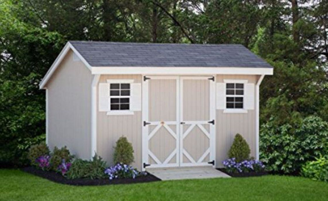 Ordinaire Storage Sheds For Sale, FREE Worldwide Shipping, SAVE On Tax,