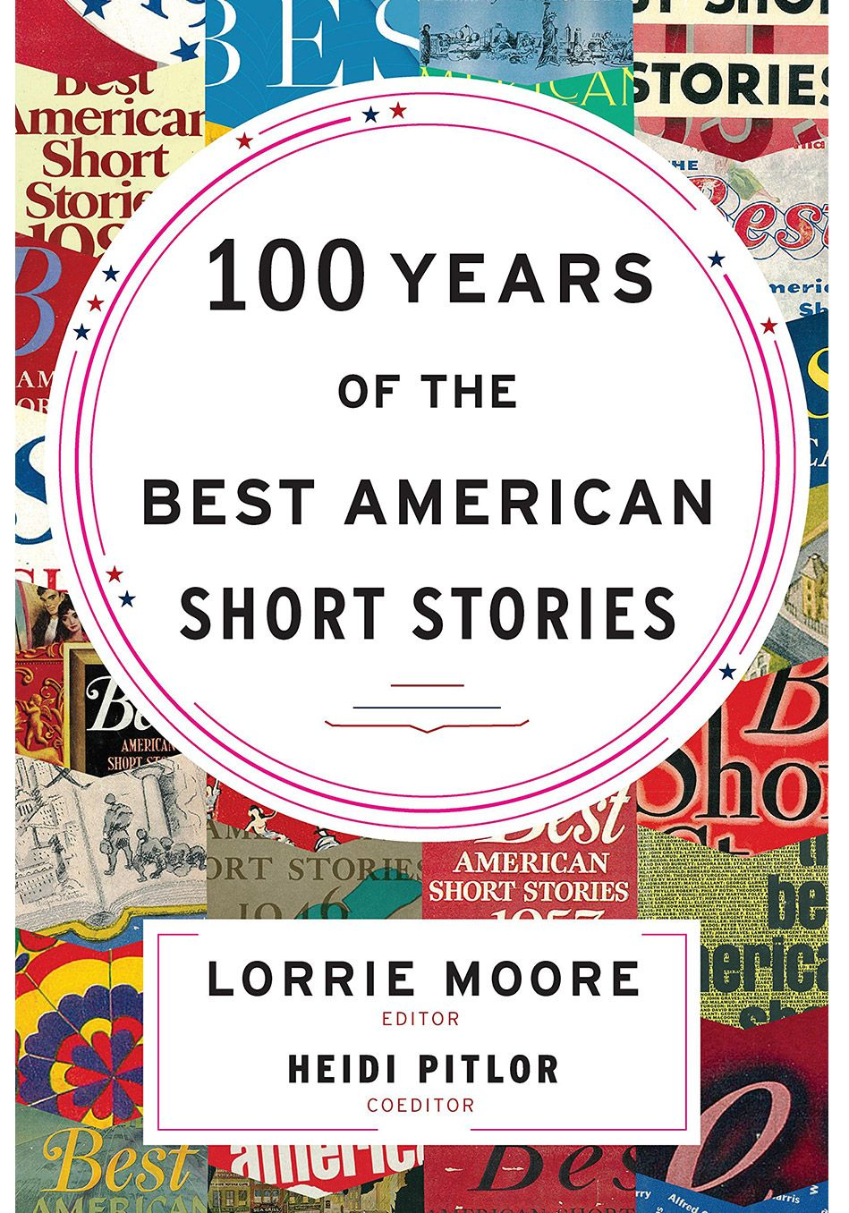 Venturing into 100 Years of the Best American Short Stories is like  entering a hallway lined with doors, and behind each is a tightly coiled  tale just ...