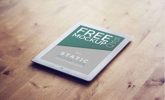 16 Free Mobile, Tablet & Laptop Mockups   SmashingApps.com
