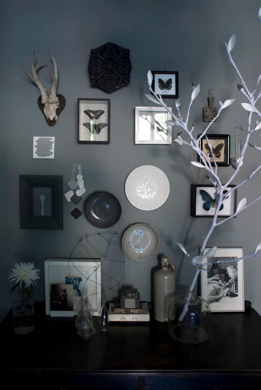 jeltje fotografie: Loft Grey