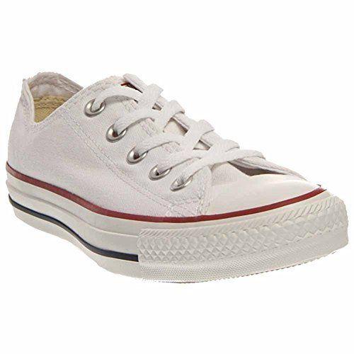 Zapatillas de deporte para hombre Chuck Taylor All Star (7.5 D (M) US, Black)