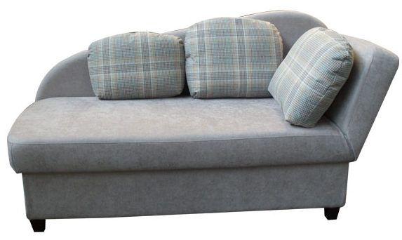 mit federkern ist die schlaffunktion der recamiere im landhausstil gepolstert harmonisch f gt. Black Bedroom Furniture Sets. Home Design Ideas