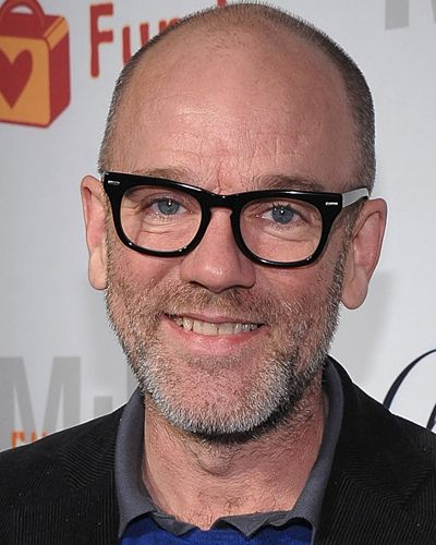 2140aed3ea75 Michael Stipe - Buddy Holly Glasses in 2019