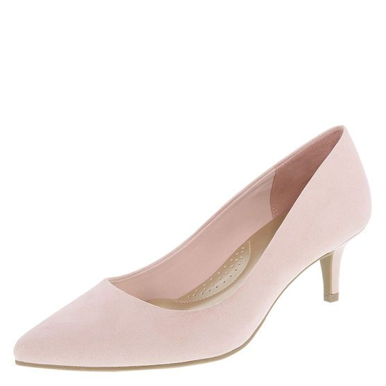 d823fddddb0 The Jeanne Pointed-Toe Pump from dexflex Comfort is the pump that will take  you from that early morning meeting to dinner out on the town--all in  comfort ...