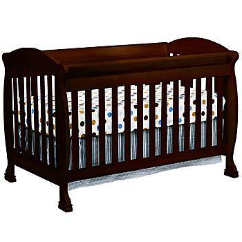 DaVinci Crib | Convertible crib, Cribs, Baby furniture