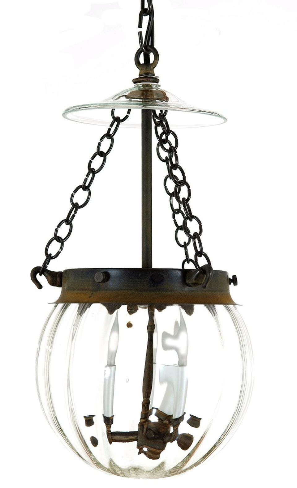 Pin On Caged Pendants Bell Jars And Indoor Lanterns
