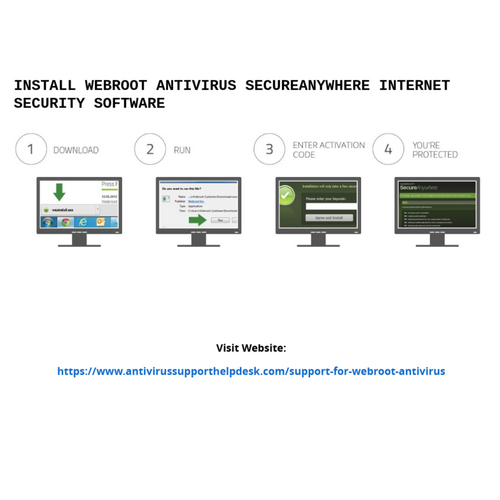 Webroot Secureanywhere Antivirus Download