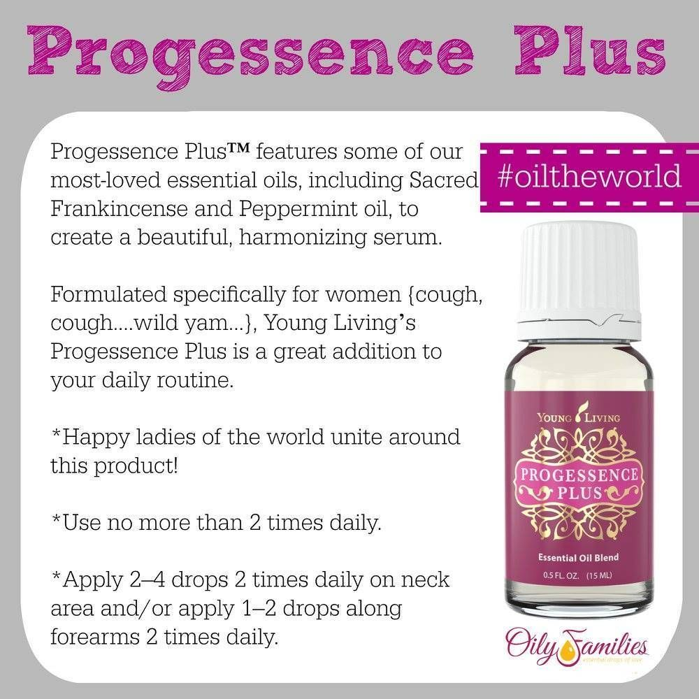 Image Result For How To Use Progessence Plus Essential Oil Carrier Oils Young Living Oils Recipes Living Essentials Oils