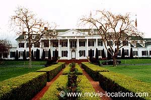 Filming Locations for Gone With The Wind (1939)   Gone ...
