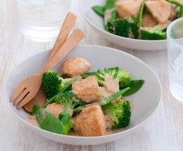 Recipe Chicken Penang Curry by Anna2310 - Recipe of category Main dishes - meat