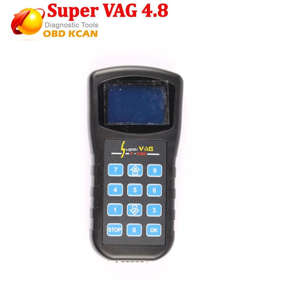 Super Vag K Can 4.8 High quality Super VAG K+CAN 4.8 vag k