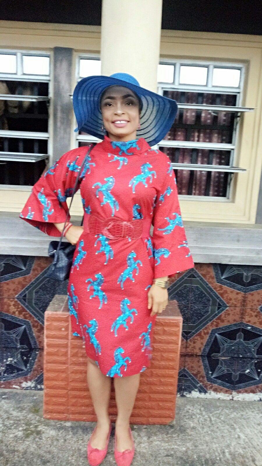 Lookbook - Fashion inspiration by | African fashion